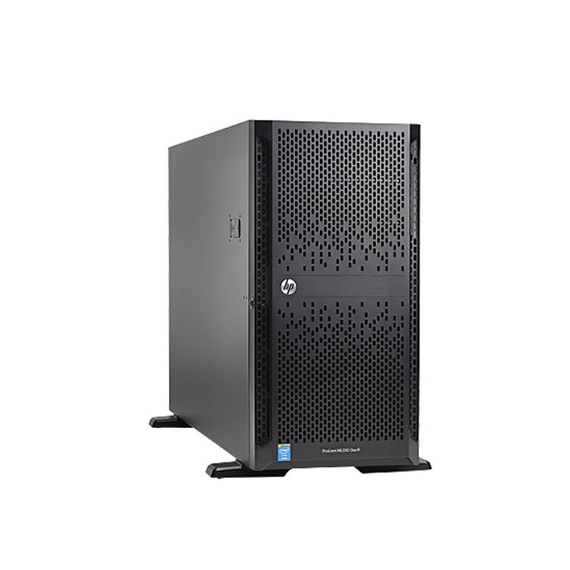 HP ML350 Gen9