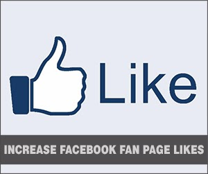 how to get facebook page likes fast