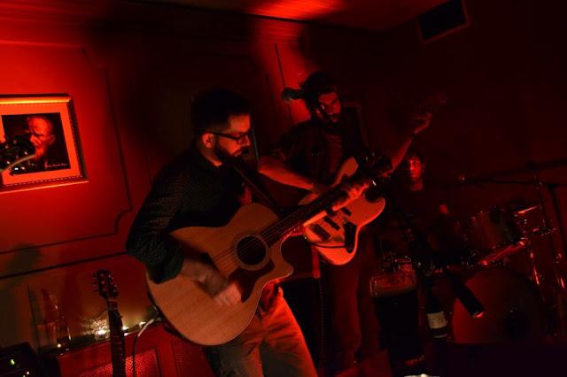 Peco Foleys Bar Dublin Live Music