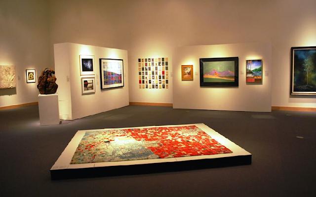 Boca Raton Museum of Art em Miami
