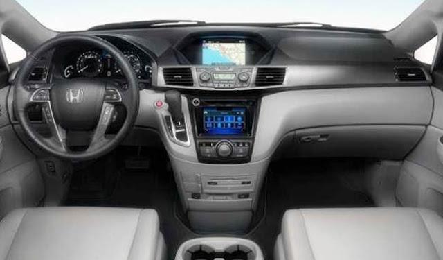 2018 Honda CRV Reviews, Rumors
