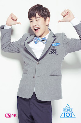 Kim Dong Bin (김동빈)