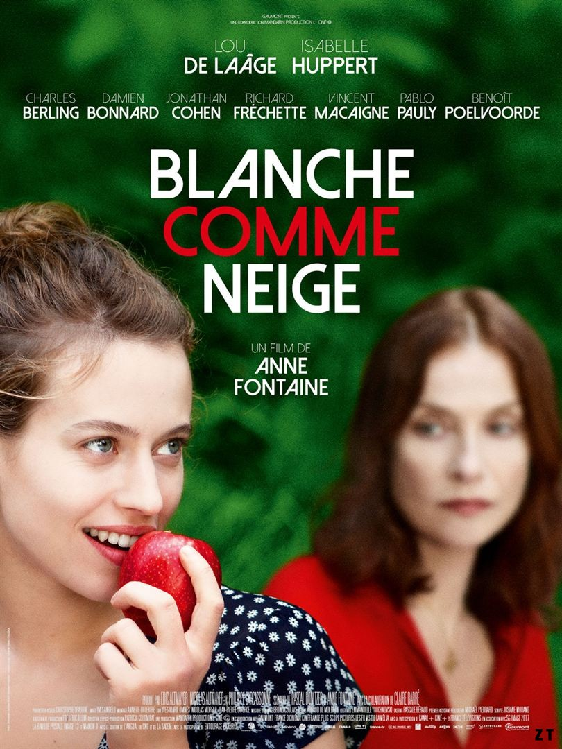 Blanche Comme Neige [BDRip] [Streaming] [Telecharger]