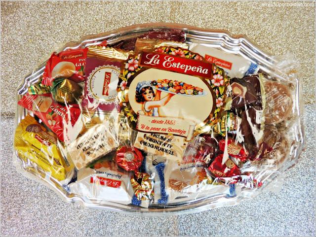 Sorteo: Navidad Española en USA por Amis30porboston.com