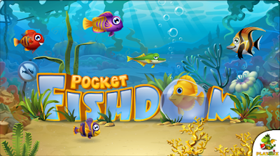 Fishdom ‐ Deep Dive - Fishdom mod apk