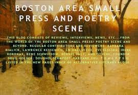 Small Press and Poetry Collection at Endicott College in Beverly, Mass.
