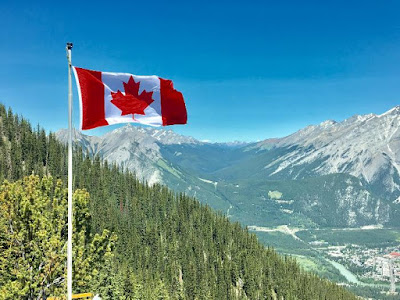 Basic Facts About Canada 1 to 5