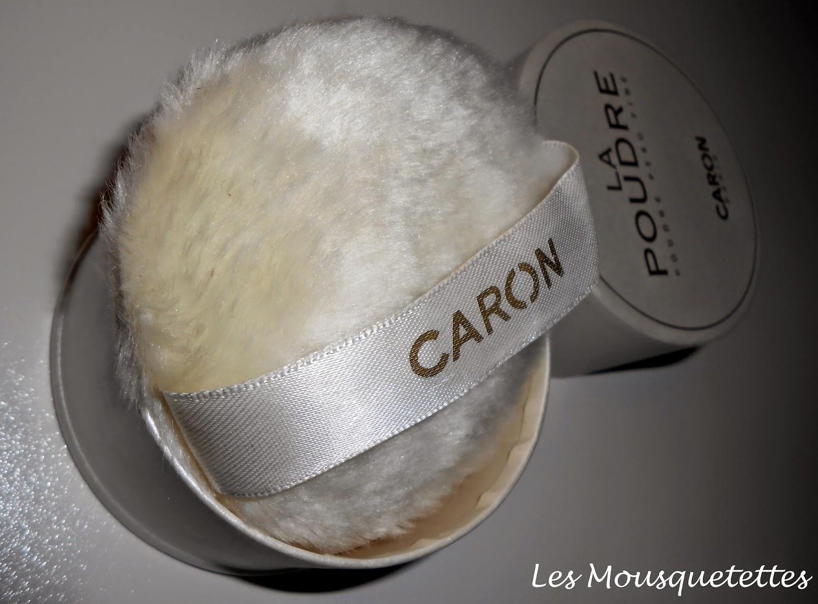 La Poudre Peau Fine Caron Cosmopolitan Box - Les Mousquetettes©
