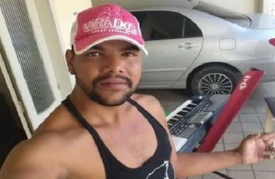 Cantor é morto a tiros ao tentar negociar cachê de show no Sertão de Pernambuco