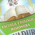 """Escuela Teológica Misionera """"Levadura"""""""