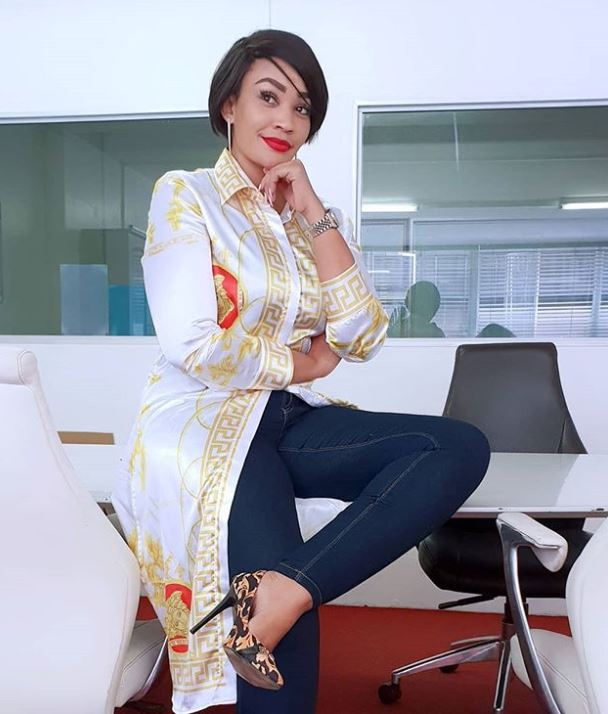 Image result for Zarinah Hassan(The Boss Lady