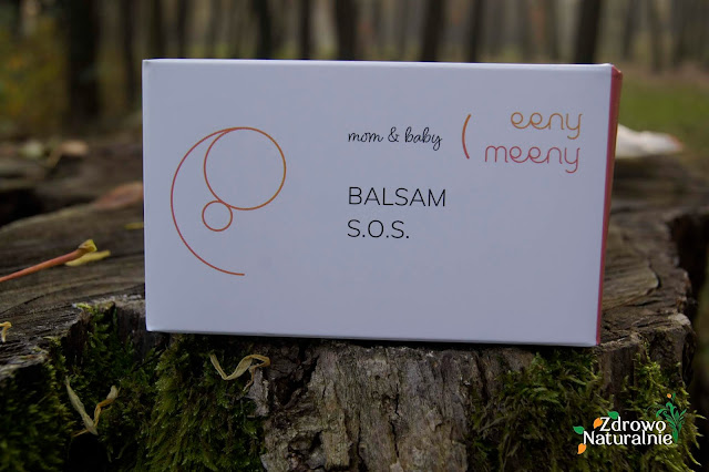 eeny meeny - Balsam S.O.S