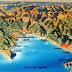 Splendido Golfo del Tigullio, insenatura che si estende sul Mar Ligure dalla parte della riviera di Levante.