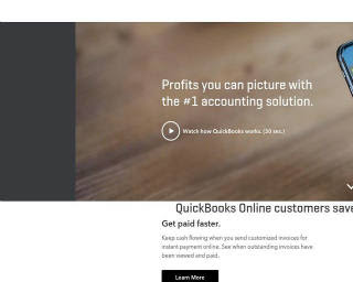 QuickBooks-best accounting app to manage-business accounting-finance-320x256