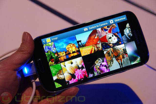 Samsung Galaxy S3 Wallpapers Hd: HD Samsung Galaxy S3 Wallpapers