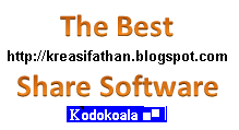 The Best Share Software Kodokoala Award Part 1