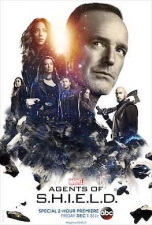 Phim Đặc Nhiệm Siêu Anh Hùng Phần 5-Marvel Agents of Shield season 5