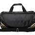 Amazon: $9.99 (Reg. $19.99) Duffel Bag w/ Adjustable Strap!