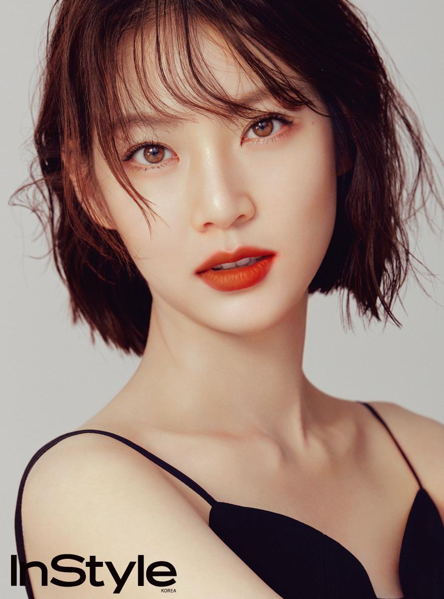 Korean celebrity song ji hyo love scene - 1 part 4