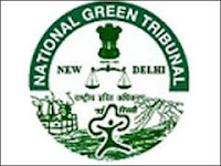 National Green Tribunal, NGT, New Delhi, 12th, Assistant, Stenographer, freejobalert, Sarkari Naukri, Latest Jobs, ngt logo