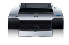 Epson ColorBurst Edition Stylus Pro 4880 Driver Download