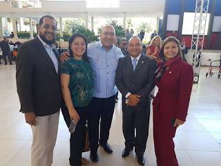 Cámara de diputado reconoce  Santiago Rodríguez emprendedor del turismo en zona de Pedernales.