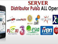 PPOB Digital Pay Metro Reload