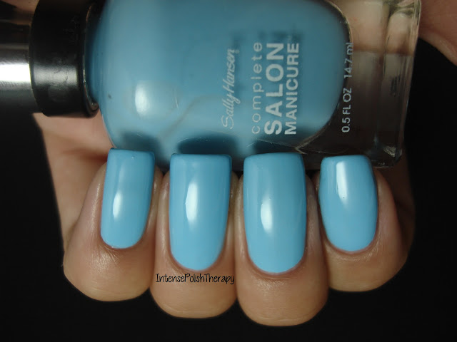 Sally Hansen - Sky's The Limit