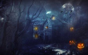 Wallpaper: Halloween 2013
