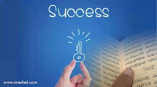 Cara Menjadi Orang Sukses Menurut Ilmu Nahwu