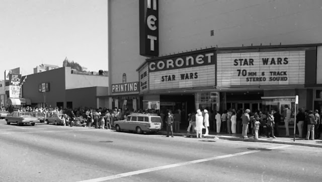 star wars box office ticket sales