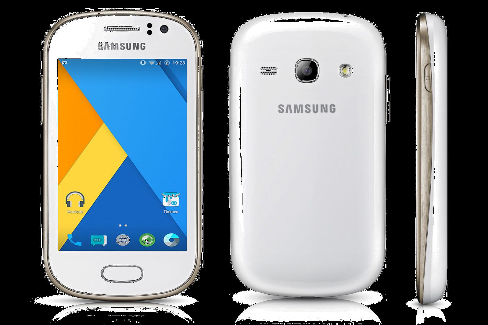 Tutorial Install Custom ROM CyanogenMod Pada Samsung Galaxy Fame