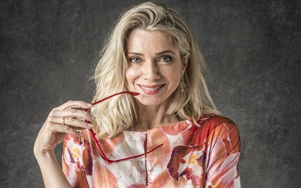 Letícia Spiller será Marilda em 'O Sétimo Guardião' (Foto: João Cotta/TV Globo)
