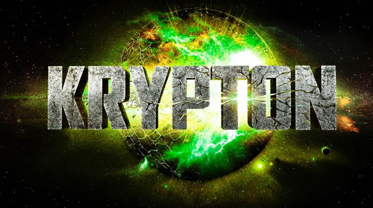 Tráiler de Krypton SyFy