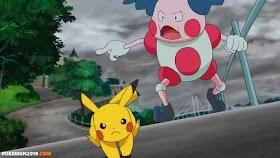 Pokemon 2019 Capítulo 30 Sub Español HD