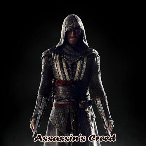 Assassin's Creed, Assassin's Creed 2016, Assassin's Creed Poster, Assassin's Creed Film, Assassin's Creed Synopsis, Assassin's Creed Review, Assassin's Creed Trailer