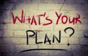 خططاً جيِّدة