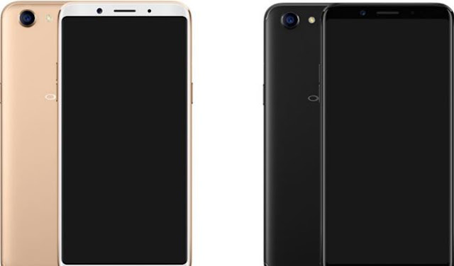OPPO telah meluncurkan dua smartphone gres di Taiwan yaitu Oppo A Cara Screenshot OPPO A75 dan A75s Mudah