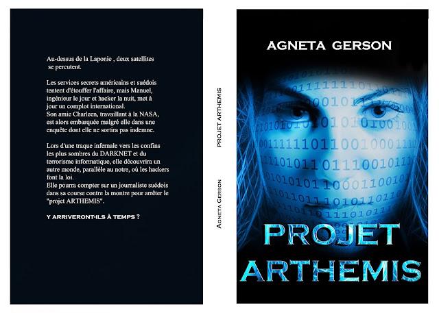 https://www.amazon.fr/PROJET-ARTHEMIS-scientifique-Agneta-Gerson-ebook/dp/B078V9H8W3
