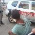 Homem é ferido com golpe de faca no pescoço em Cajazeiras na tarde desta quarta-feira