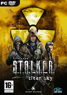 Stalker Clear Sky Game Download