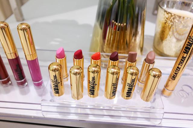 mdmflow lipstick range event