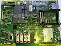 Panasonic TNP4G468