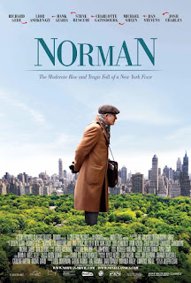 Norman, el hombre que lo conseguía todo(Norman: The Moderate Rise and Tragic Fall of a New York Fixer)