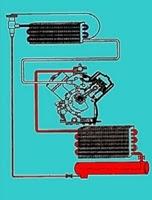 دوائر التبريد الميكانيكي PDF