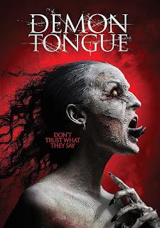 Baixar Filme Demon Tongue Legendado Torrent