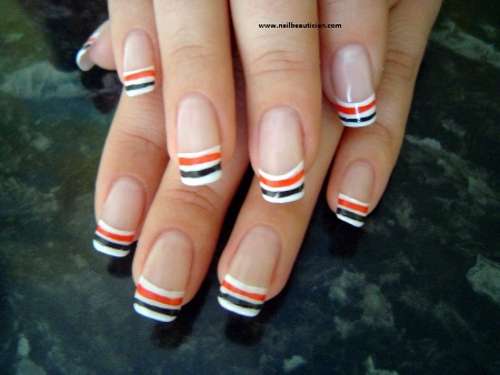 artificial nails