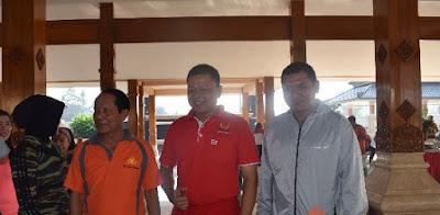 Dua Atlet Kabupaten Blitar Bela Merah Putih di Asian Games
