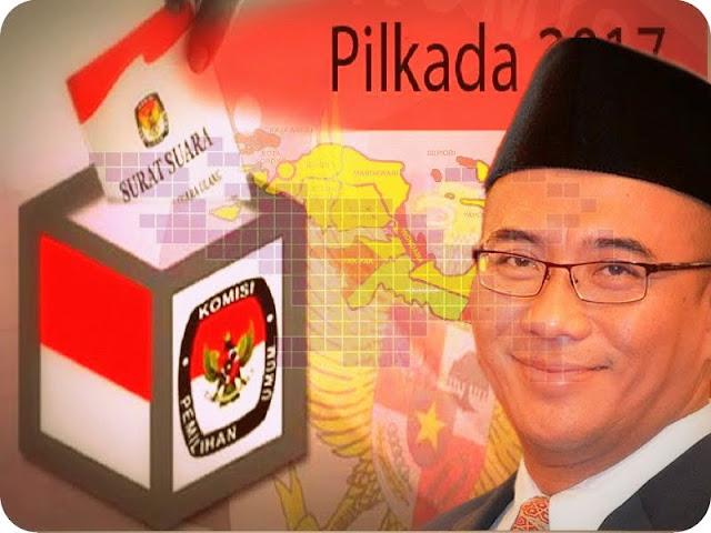KPU RI Prioritas Penyelesaian Pilkada 2017 di Tanah Papua