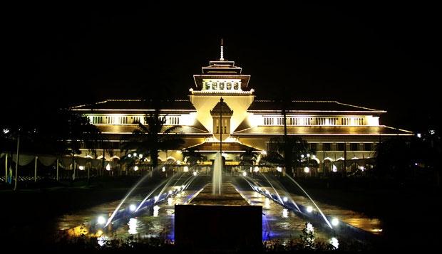 Secuil Kenangan di Kota Bandung